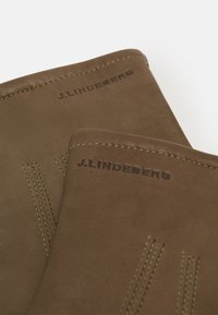 J.LINDEBERG - MILO GLOVE - Gloves - army green - 3
