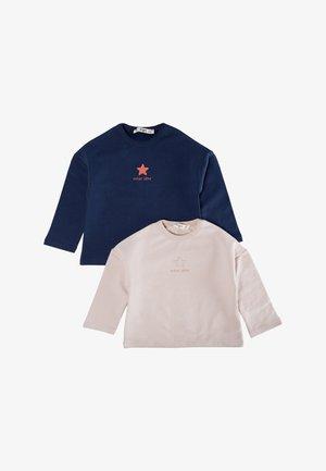 2 PACK - Sweatshirt - dark blue