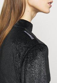 Just Cavalli - Koktejlové šaty/ šaty na párty - black - 6