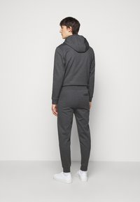 HUGO - DIBEX  - Pantaloni sportivi - medium grey - 2