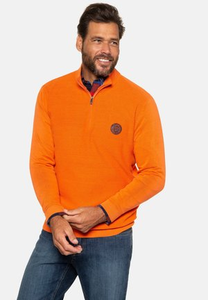 Trui - orange