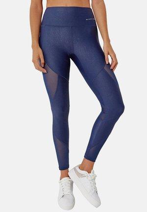 GINZA - Legging - dark blue