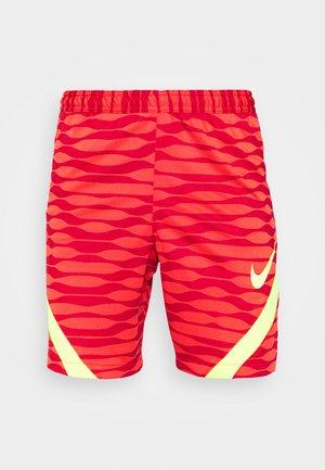 STRIKE SHORT - Sports shorts - gym red/bright crimson/volt