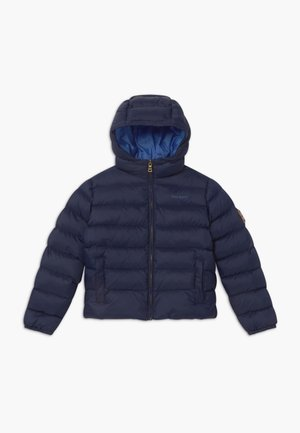 LIGHT - Winter jacket - navy