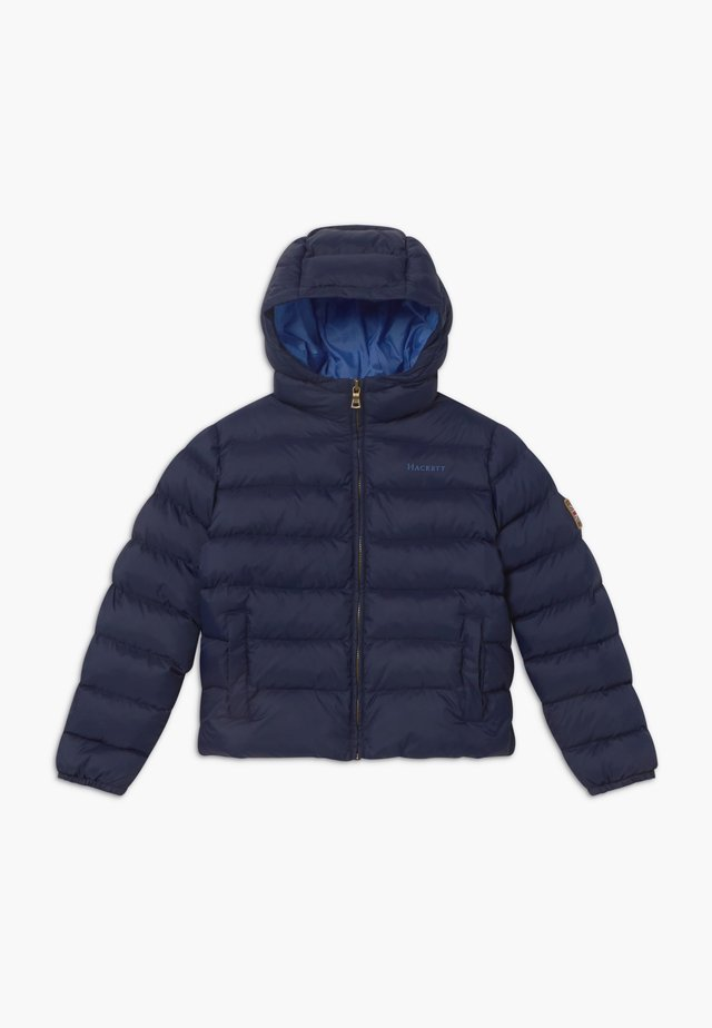 LIGHT - Vinterjakker - navy