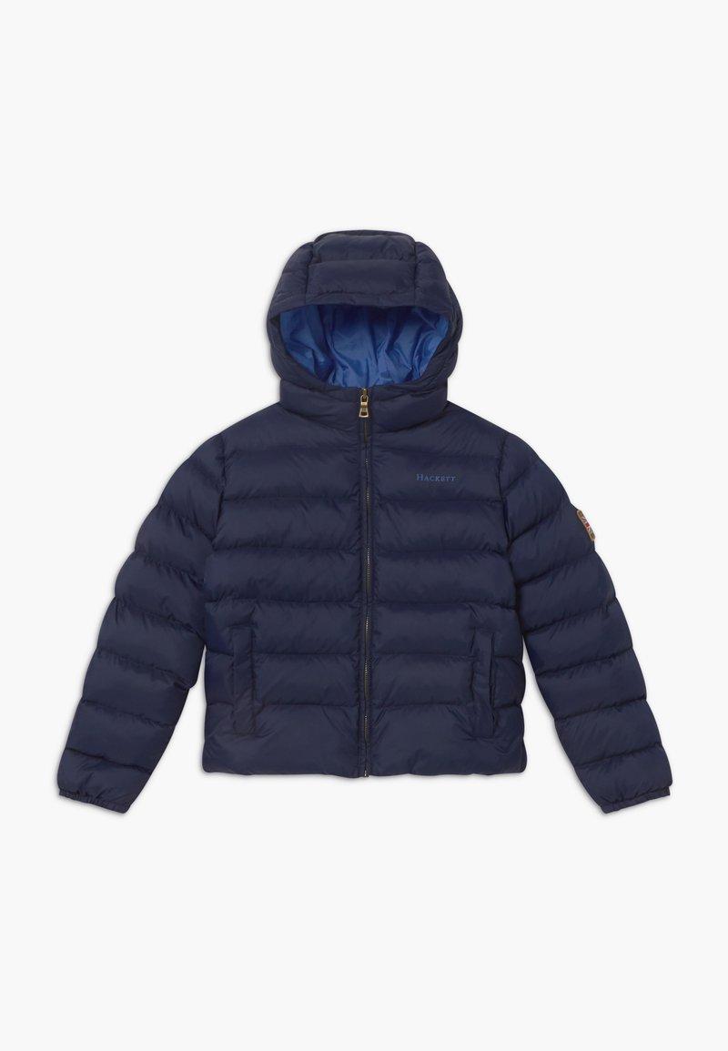 Hackett London - LIGHT - Winter jacket - navy