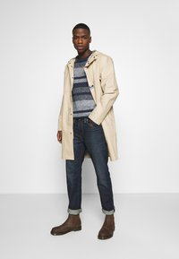 Levi's® - 502 TAPER - Jeans slim fit - still the one - 1