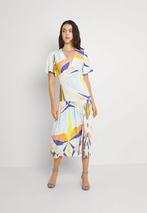DIAMOND CLOVER - Maxi dress - multi
