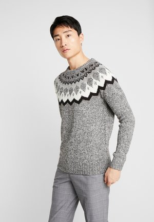REDONDO - Jumper - grey