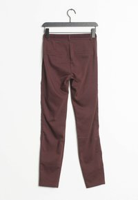 comma - Trousers - red - 1