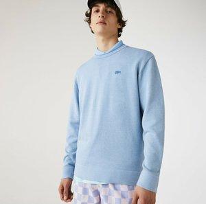 Jumper - blau / blau / weiß