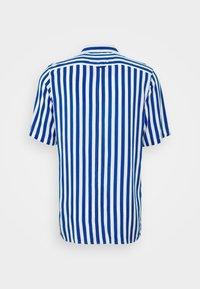 Denim Project - EL CUBA - Shirt - navy/white - 5