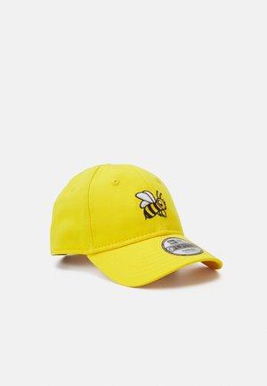 BEE 940 UNISEX - Gorra - yellow
