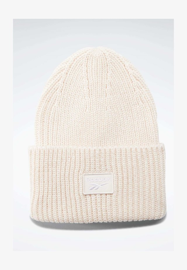 CLASSICS FOUNDATION BEANIE - Lue - pink