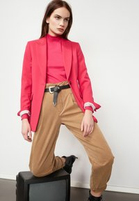 SET - Blazer - pink - 5