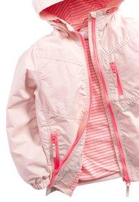 Next - Light jacket - pink - 2