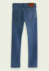 Scotch & Soda - Jeans Skinny Fit - downcast - 1