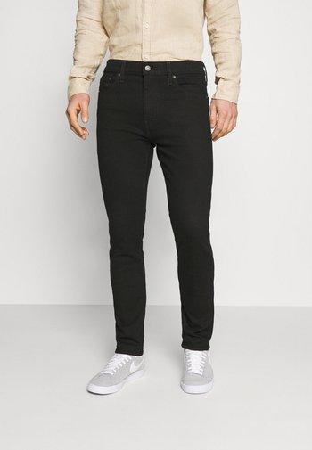 510™ SKINNY - Jeans Skinny Fit - black leaf