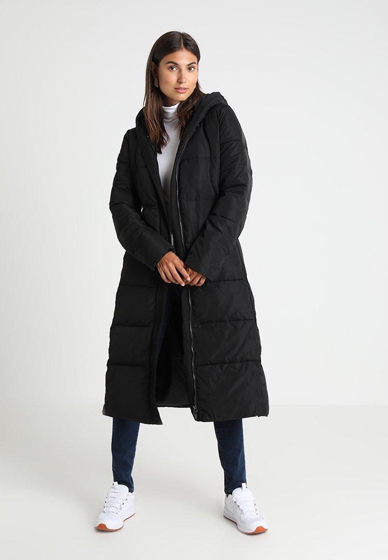 Anna Field - Trenchcoat - black