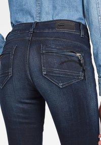G-Star - MIDGE CODY  - Jeans Skinny Fit -  blue - 2