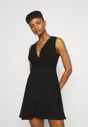 SOREAN MINI - Cocktail dress / Party dress - black