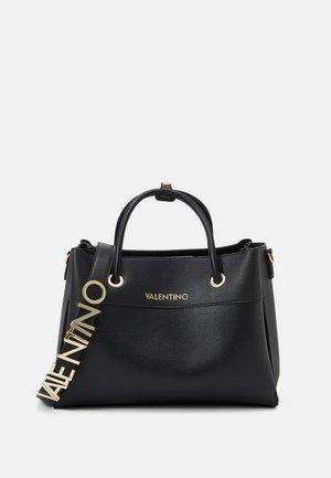 ALEXIA - Handbag - nero