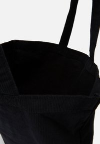 Núnoo - SHOPPER - Velká kabelka - black - 2