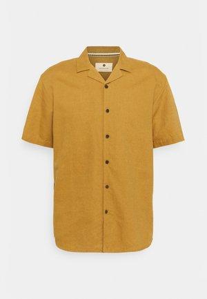AKLEO SHIRT - Shirt - wood thrush