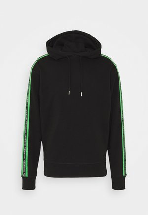 UMLT-BRANDON - Pyjama top - black