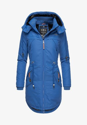 KAMII - Winter coat - blue