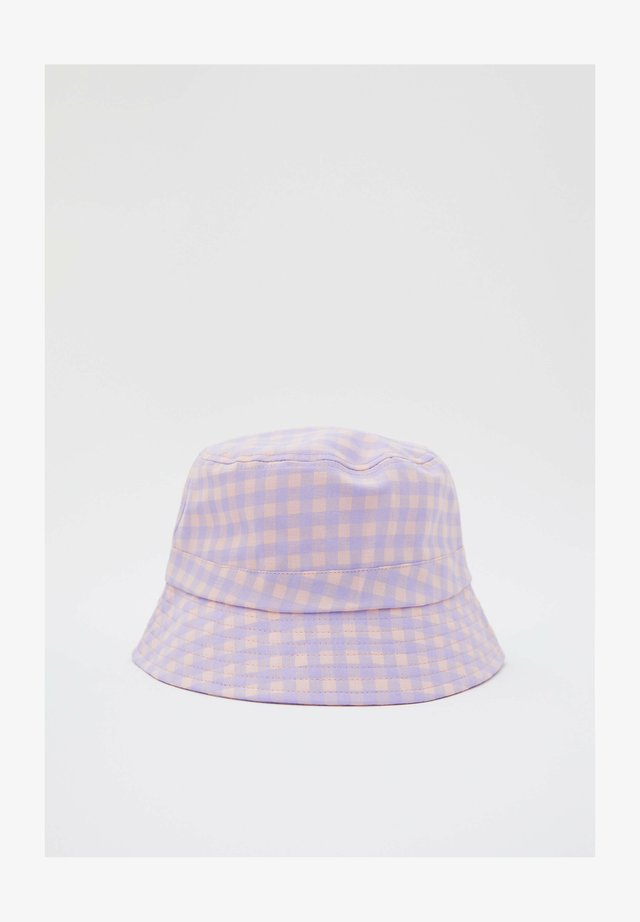 MIT VICHYKAROS - Cappello - purple