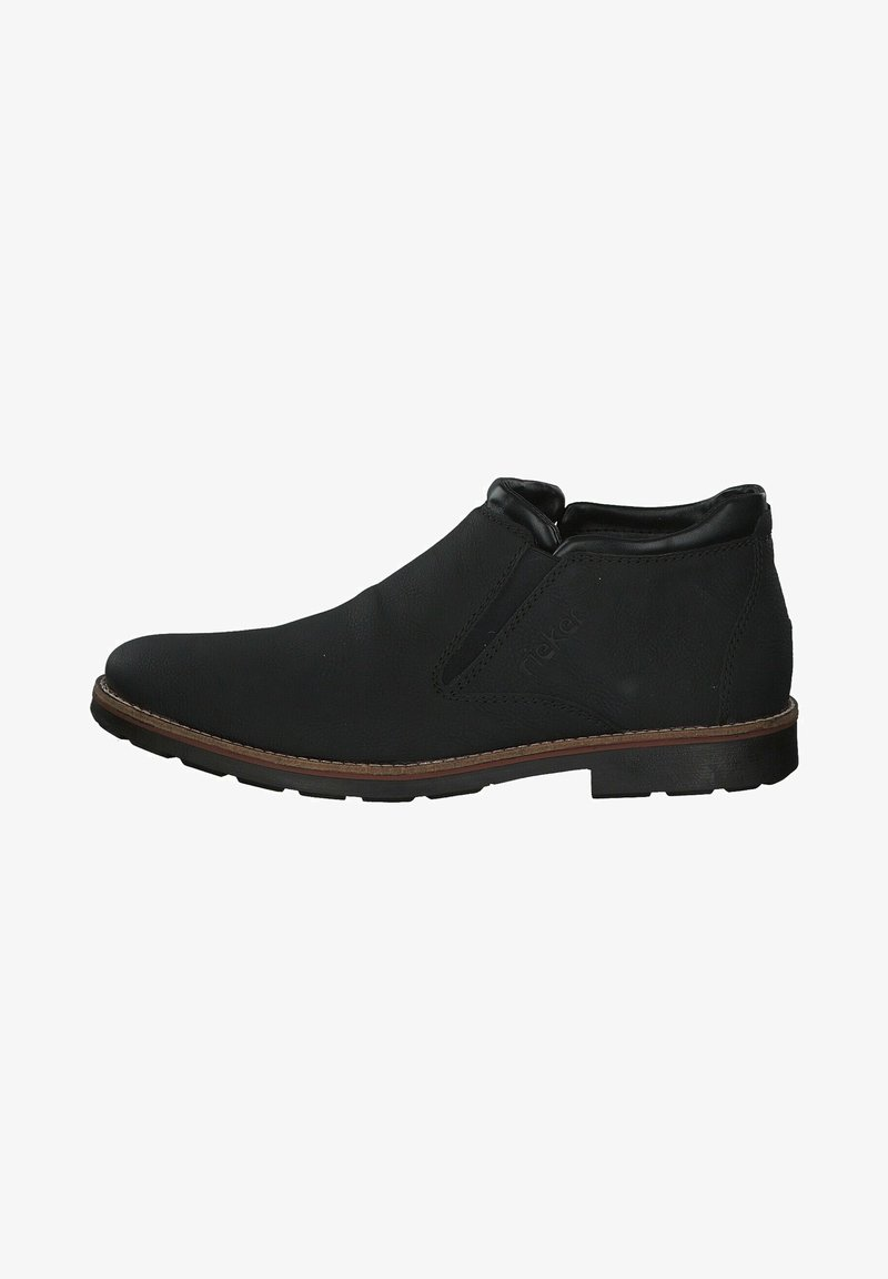 Rieker - Classic ankle boots - black