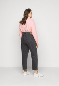Levi's® Plus - PL 501® CROP - Jeans Skinny Fit - cabo fade 2 - 2