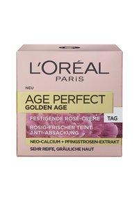 L'Oréal Paris - AGE PERFECT GOLDEN AGE DAY CREAM 50ML - Face cream - - - 1