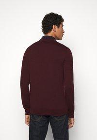 Polo Ralph Lauren - Pullover - rich ruby heather - 2