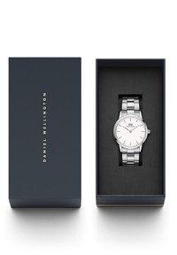 Daniel Wellington - ICONIC LINK 36mm - Horloge - silver - 2