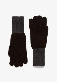 Refrigiwear - LEILA  - Gloves - nero - 0
