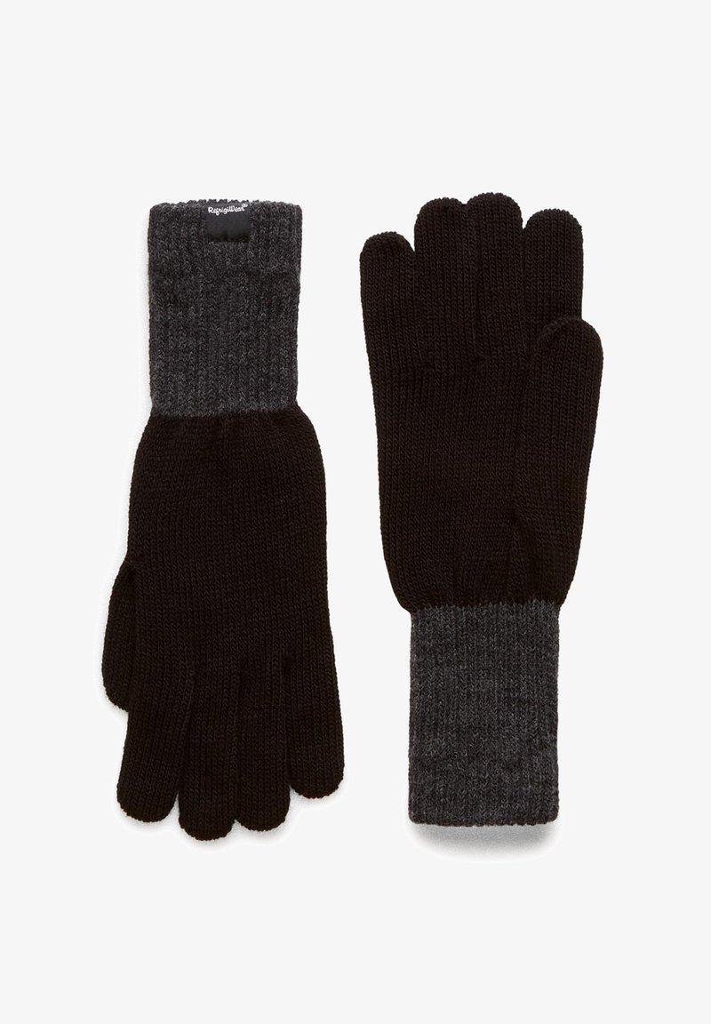 Refrigiwear - LEILA  - Gloves - nero