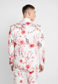 Twisted Tailor - MULLEN SUIT - Suit - white - 3