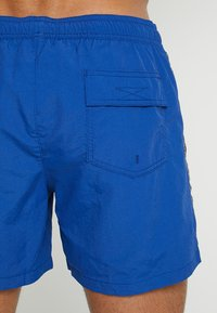 Champion - BEACH - Shorts da mare - dark blue - 1