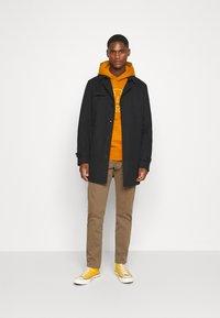GAP - Hoodie - autumn orange - 1