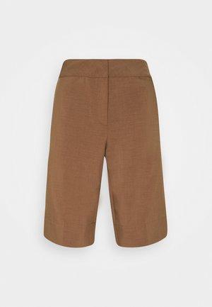 BALL - Shorts - walnut