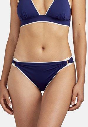 LA BAIE DES VAGUES - Bas de bikini - encre