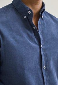 Massimo Dutti - Shirt - light blue - 3