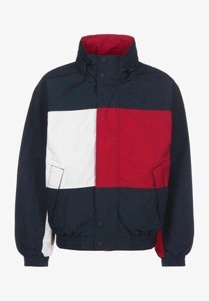 Giacca da mezza stagione - navy blazer/ multi