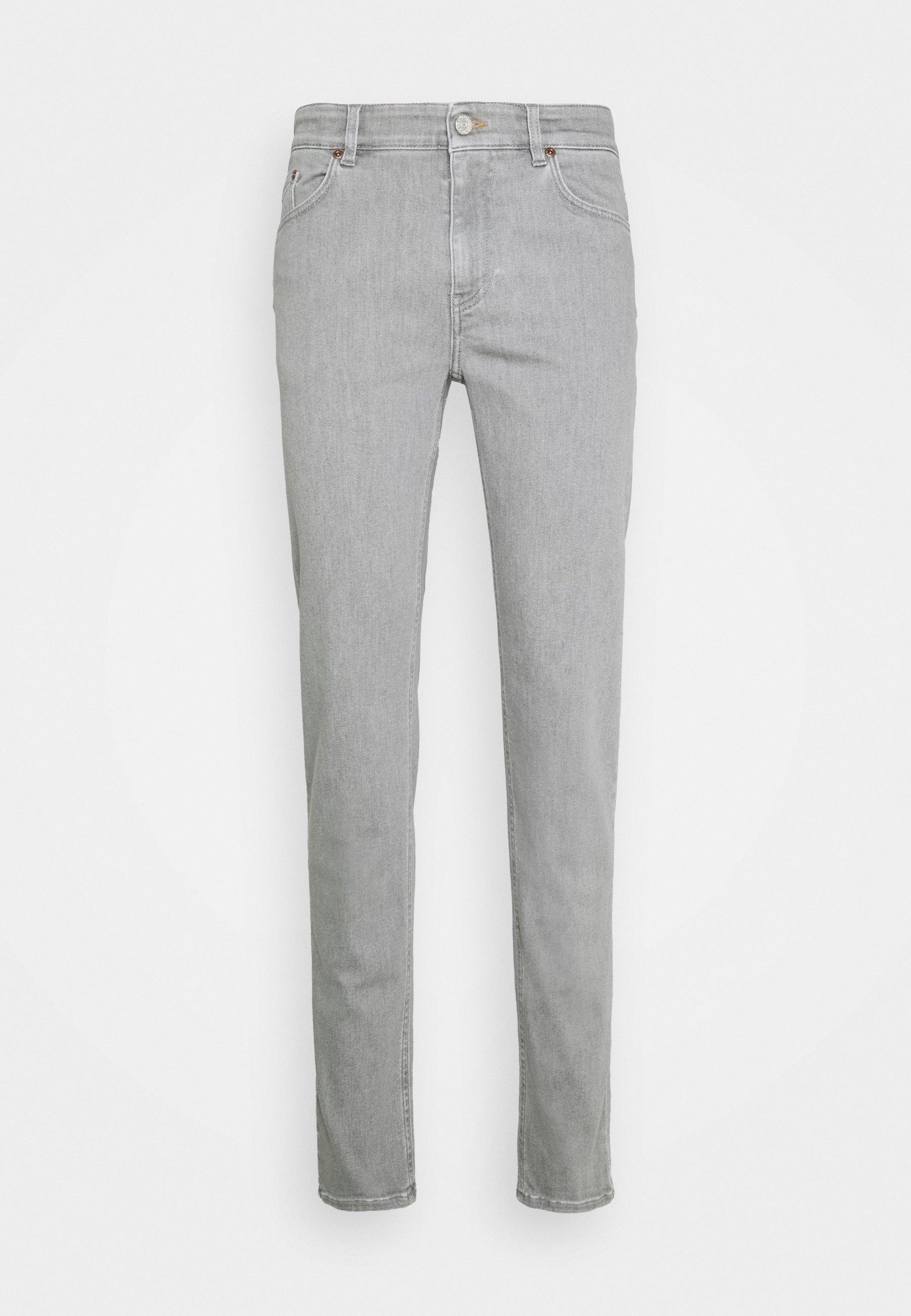 Uomo DEAN - Jeans slim fit