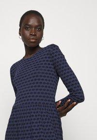 Libertine-Libertine - TEAM JUMPER DRESS - Denní šaty - blue - 3
