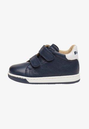 FALCOTTO ADAM VL - Baby shoes - light blue