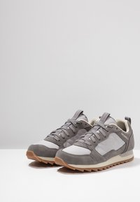 Merrell - ALPINE - Kävelykengät - charcoal/paloma - 2