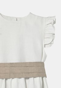 Twin & Chic - PERLA - Cocktail dress / Party dress - white - 2